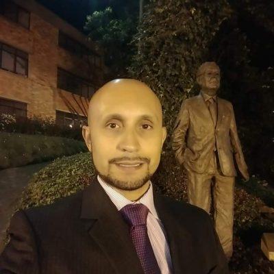 Rafael Alberto Zambrano Vanegas
