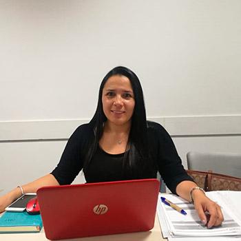 Sandra Yaneth Vallejo Gonzalez