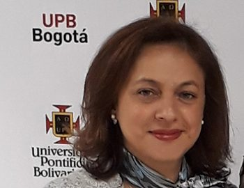 Silvia María Castañeda Rivillas