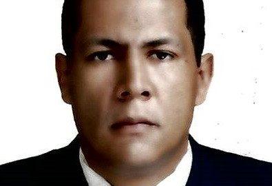 Carlos Mario Ramirez Rave