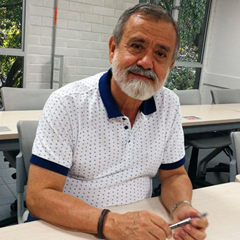 Juan Manuel Latorre Carvajal