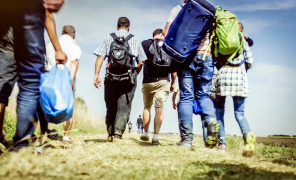 Todos somos migrantes: IV encuentro internacional