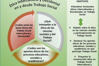 Seminario Internacional: ética intercultural y decolonial en y desde Trabajo Social