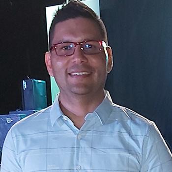 Luis Fernando Mancera Ortiz