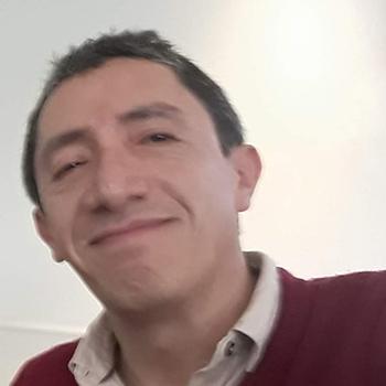 Wilson Herney Mellizo Rojas