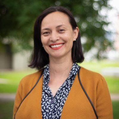 Olga Del Pilar Vasquez Cruz