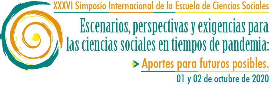 XXXVI Simposio Internacional de la Escuela de Ciencias Sociales